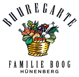 Buuregarte Boog Logo